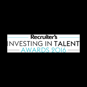 Investing in talent 16