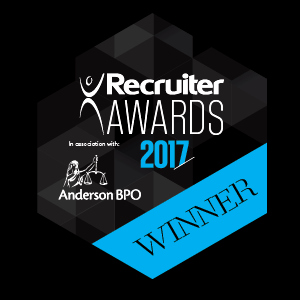 Recruiter Winner
